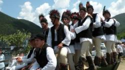 festivalul Bujorului de Munte