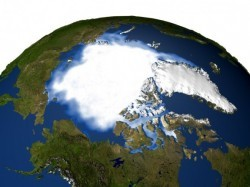 Gheata antarctica se topeste in ritm record