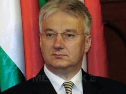Vicepremierul Ungariei