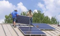 Fabrica de panouri solare la Piatra Neamt