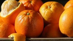 portocale si mandarine