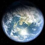"Claudiu Marius Pascovici reprezinta Romania la conferinta ""Global Ethics – Save the Planet Earth"""
