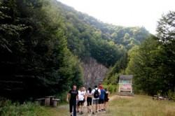 parcul natural putna