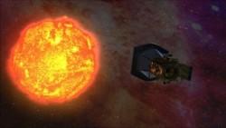 Oamenii de ştiinţă avertizează că Soarele va ajunge în punctul maxim al ciclului său de 10 ani