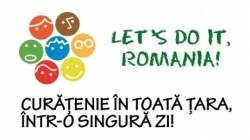 """Zece şcoli din judeţul Cluj se alătură programului organizat de echipa Let's Do It, Romania: """"Școala Mea e Eco"""""""