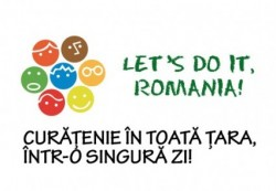 "Garda Ecologica va fi promotorul ""Let's do it, Romania!"" in Baia Mare (VIDEO)"