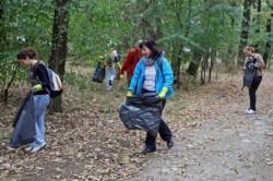 "Primaria Cluj ofera premii de 135.000 lei in cadrul concursului ""Curatenie generala"""