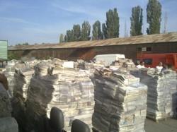 93.114 elevi au colectat peste100 tone hartie reciclata, in programul ecologic ''Scoala pentru o Romanie Verde''