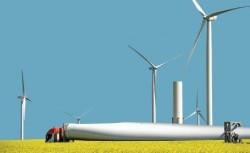 Legislatia si energia eoliana