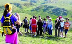 Presedintele ANAT: Trebuie sa promovam turismul de aventura