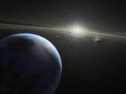 Pamantul ar putea deveni o a doua planeta Venus, din cauza schimbarii climei