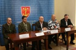 """Acţiunea """"România prinde rădăcini"""" la Galaţi"""