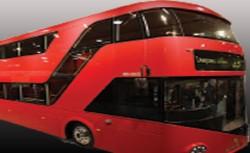Londonezii vor avea autobuze ecologice din 2012