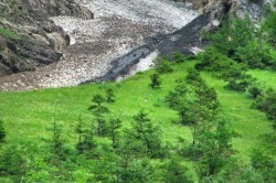 Muntii ar putea asigura un refugiu in lupta cu schimbarile climatice