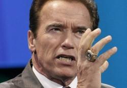 """""""Terminatorul"""" salveaz? clima. Fostul guvernator al Californiei a decis s? se implice în protejarea mediului înconjur?tor"""