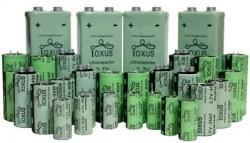 Apar bateriile care se incarca in cateva secunde