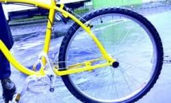 Bicicleta fără lanţ