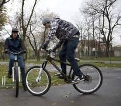 Primaria Capitalei a cumparat 250 de biciclete pentru a le oferi spre inchiriere