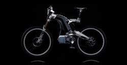 M55 The Beast, bicicleta electrica ce atinge 80 de km/h