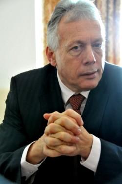 Ministrul Mediului, prezent la Suceava