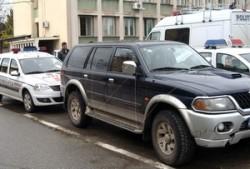 Fost ofiter de politie, suspectat de braconaj