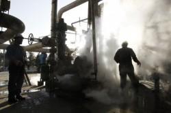 Numărătoare inversă pentru primul proiect demonstrativ românesc de captare şi stocare a CO2