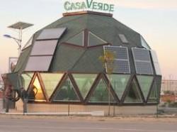 Casa independentă energetic, la preţuri de la 65.000 de euro