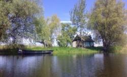 Tulcea: Delta Dunării, pe YouTube şi Facebook