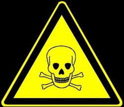 Tone de substanţe periculoase abandonate în Albeşti şi Chitila