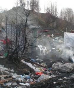 Petrila se opune categoric realizarii deponeului ecologic