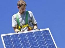 Energia solara, energia viitorului in aer, pe apa si pe uscat
