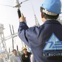 Energia eoliană blochează finanțele Transelectrica