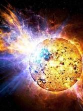 Avertizare NASA: Explozia solara de vineri ar putea afecta Terra!