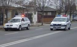 Poliţiştii au aplicat amenzi conform legii