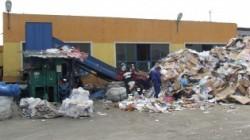 Sute de depozite ilegale de deseuri descoperite de raza judetului Maramures