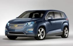 Următorul model hibrid Chevrolet ar putea fi Orlando