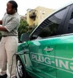 Guvernul va introduce stimulente fiscale pentru producerea si cumpararea masinii electrice