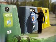 Primariile bistritene vor fi amendate pentru ca nu colecteaza selectiv deseurile