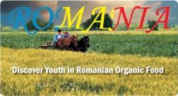 Organic Romania