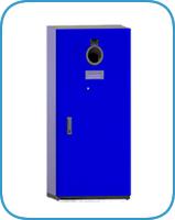 Educaţie ecologică prin stimulente financiare: arunci gunoiul la automatul de reciclare şi primeşti bani!