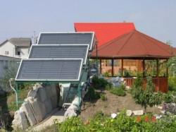 Investiţie de 1,4 milioane lei pentru producerea de panouri solare, aprobată de APDRP