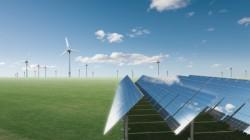 Centralele de energie regenerabil? au ajuns la o capacitate de 3.670 de MW