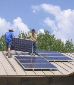 Panourile solare, o opţiune modernă, ecologică