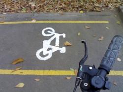 Primarii arge?eni pot beneficia de banii de la Administra?ia Fondului de Mediu ca s? fac? piste pentru bicicli?ti
