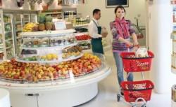 Suprataxare pentru produsele alimentare nesanatoase