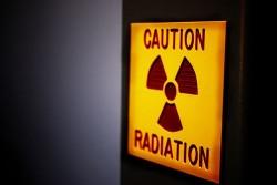 Radiatii de trei ori mai mari decat nivelul de alerta