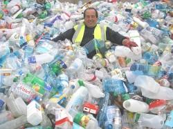 TIFF 2013: Vii cu un obiect reciclabil, primesti bilet gratis la cinema