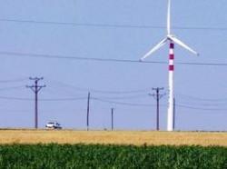 Energia regenerabila subventionata in 2014