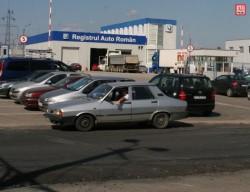 Registrul Auto Roman (RAR)