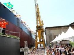 Brazilia: 26 de submarine pentru protejarea rezervelor de petrol
